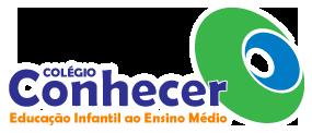 Logo: Colégio Conhecer